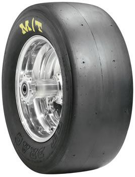 ET Drag Tires