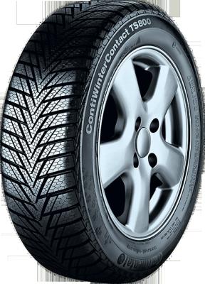 ContiWinterContact TS800 Tires