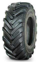 (570) Combine & Harvester Drive Radial Tires